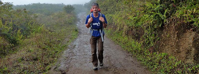 Sierra Negra, Isla Isabela, Galapagos, Rejsearrangør Jan Tvernø