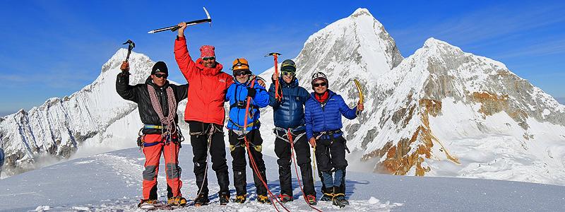 Pisco, Cordillera Blanca, Peru, Foredragsholder Jan Tvernø - Rejs med Jan Tvernø